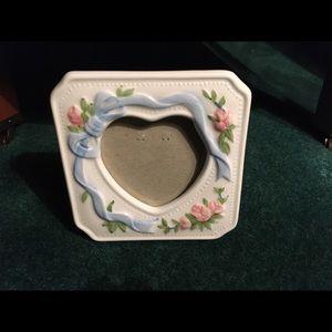 Jennifer Moore Ceramic Frame New
